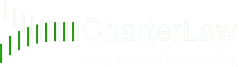Charter Law Legal logo